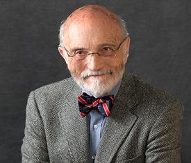 San Francisco attorney Bill Holsman